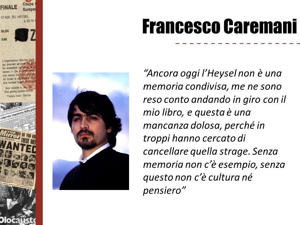 Francesco Caremani