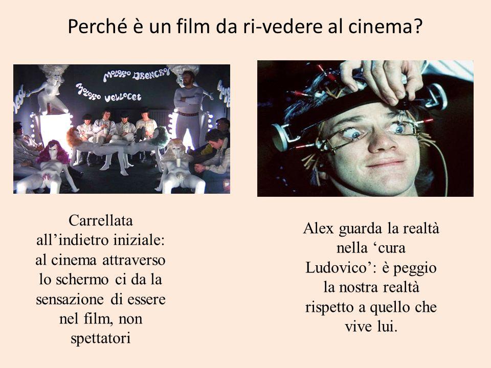 Perché è un film da ri-vedere al cinema