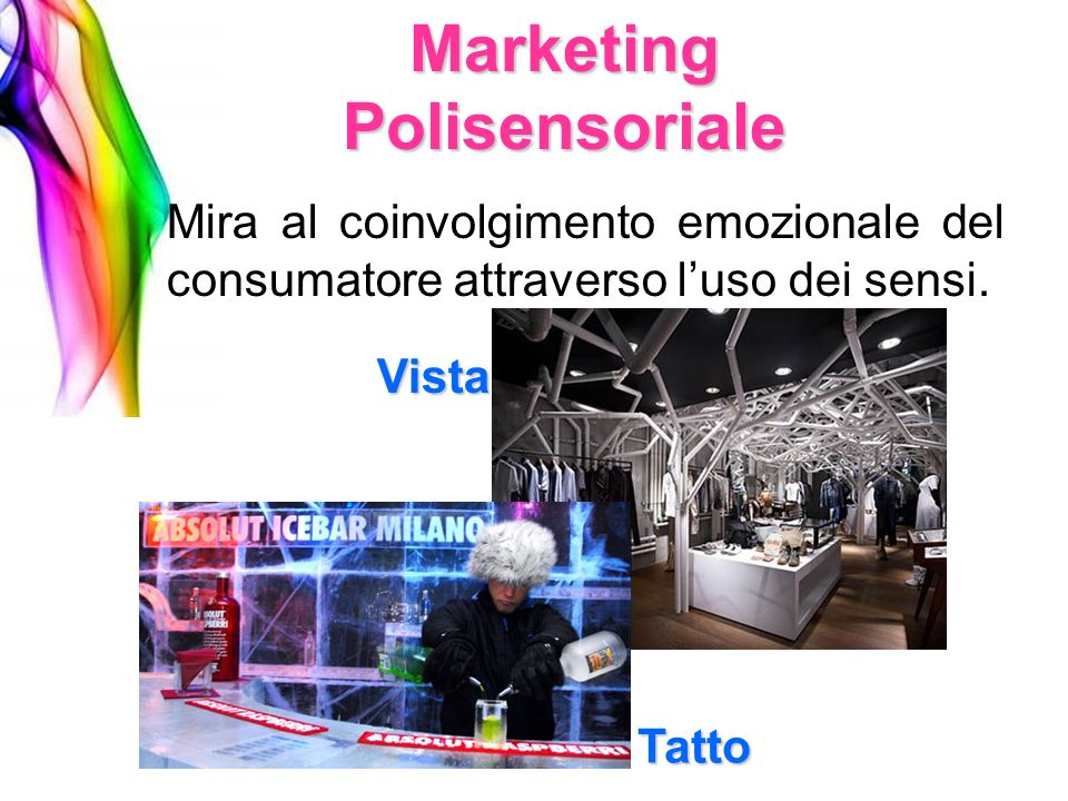 Marketing Polisensoriale