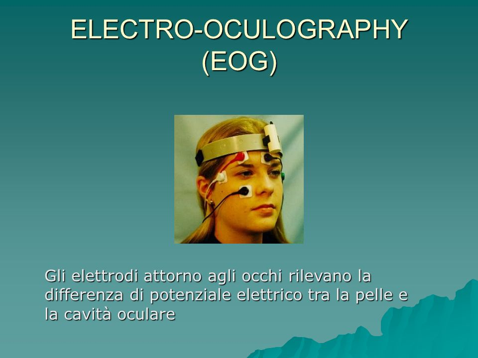 ELECTRO-OCULOGRAPHY (EOG)