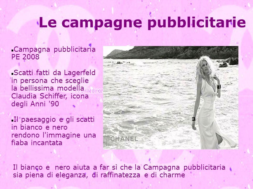 Le campagne pubblicitarie