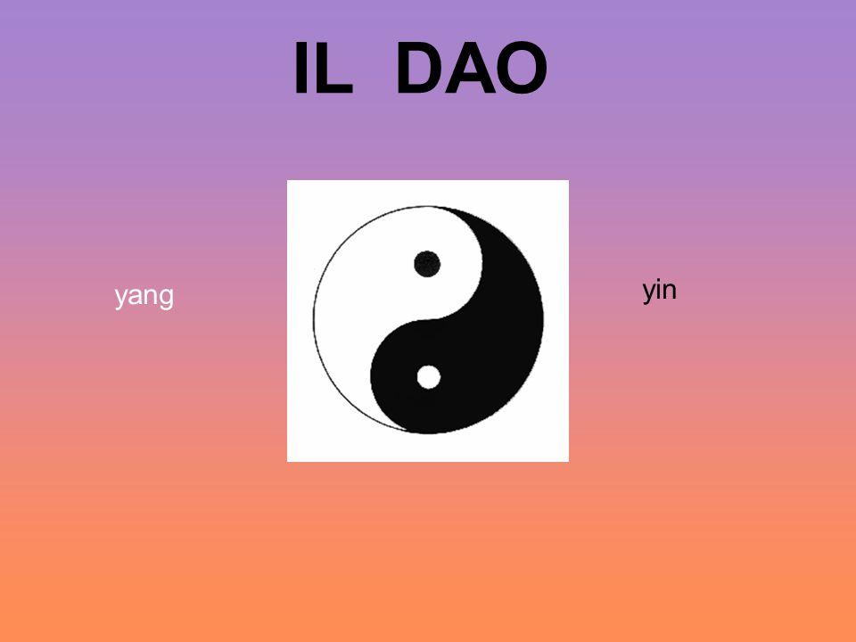 IL DAO yang yin