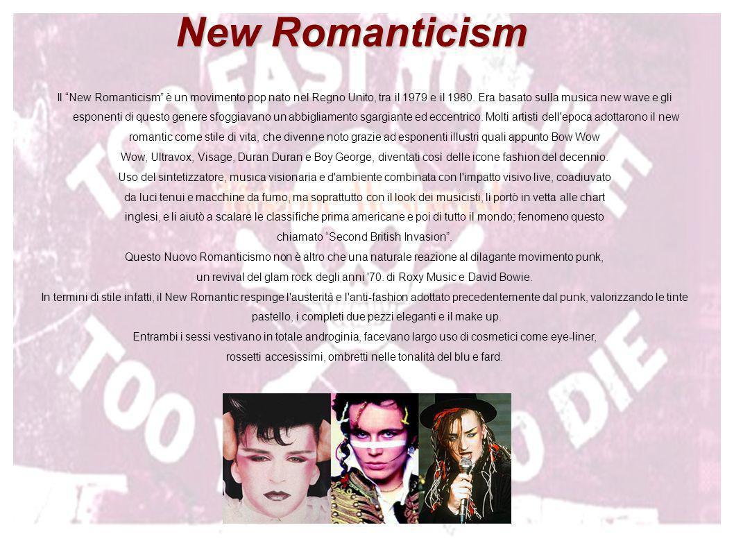 New Romanticism