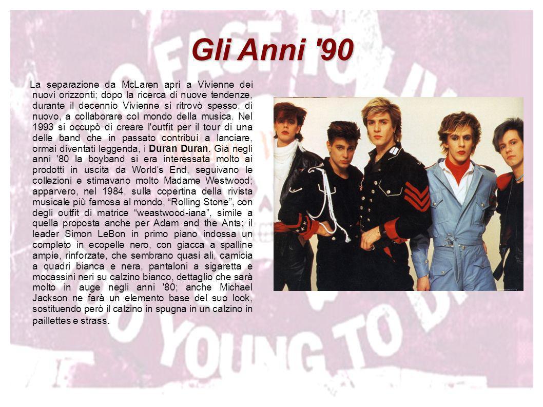 Gli Anni 90
