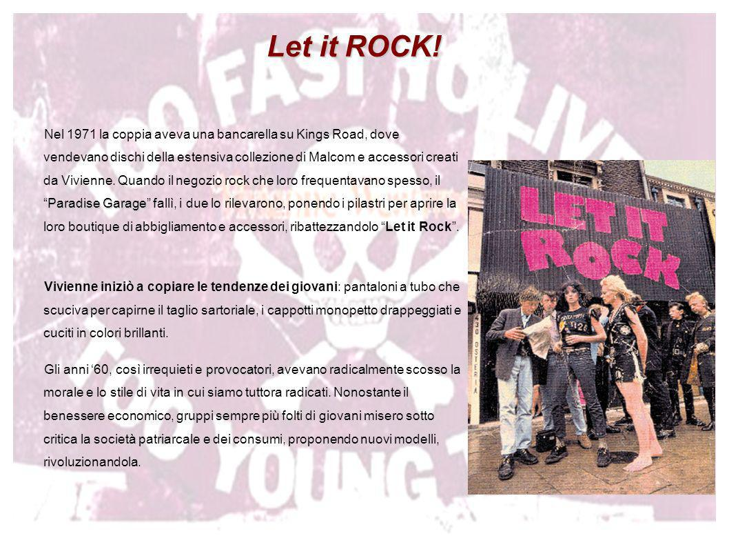Let it ROCK!
