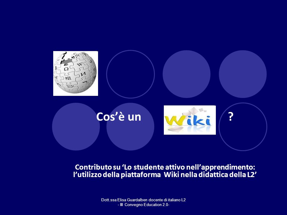 III Convegno Education2.0
