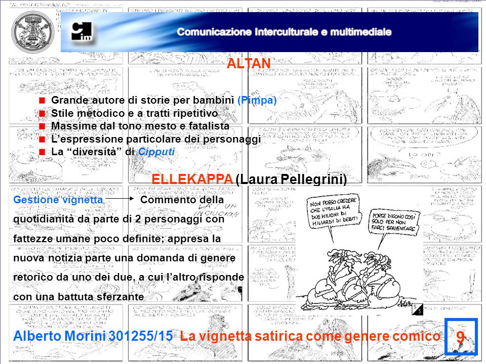 ELLEKAPPA (Laura Pellegrini)