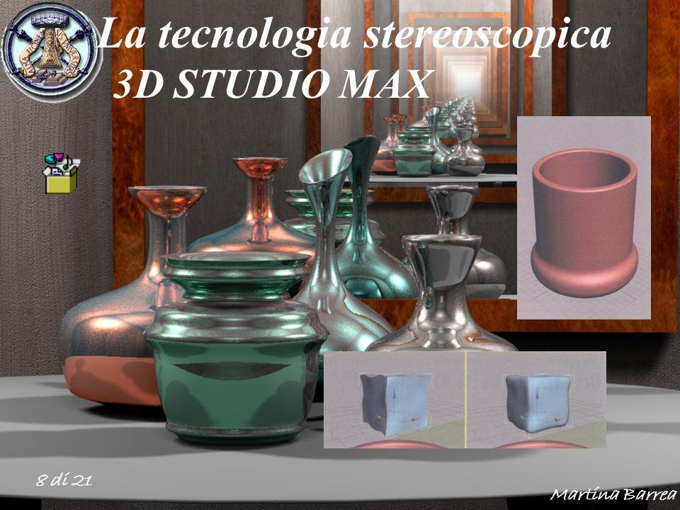 La tecnologia stereoscopica