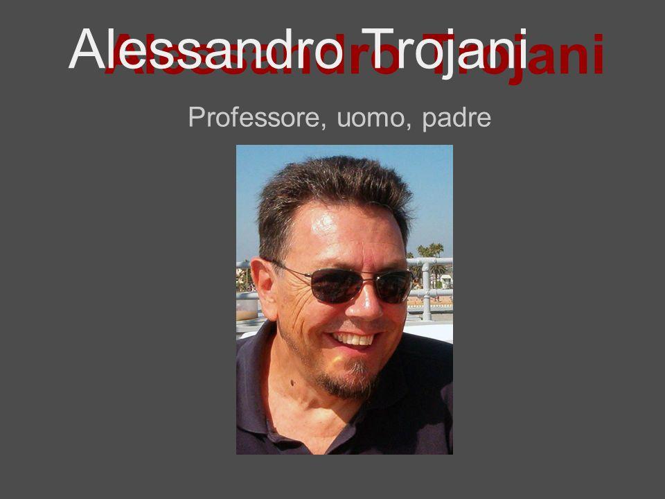 Alessandro Trojani Alessandro Trojani