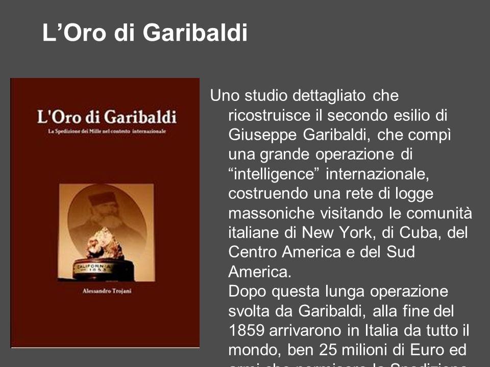 L'Oro di Garibaldi