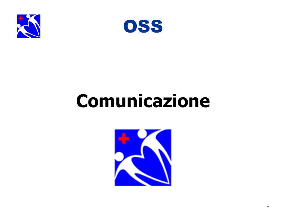 OSS Comunicazione