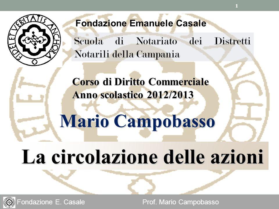 Fondazione Emanuele Casale