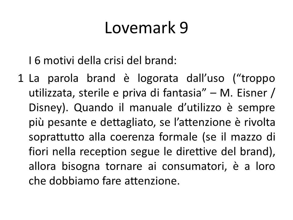 Lovemark 9