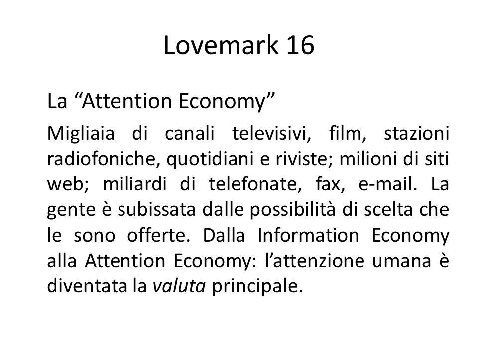 Lovemark 16