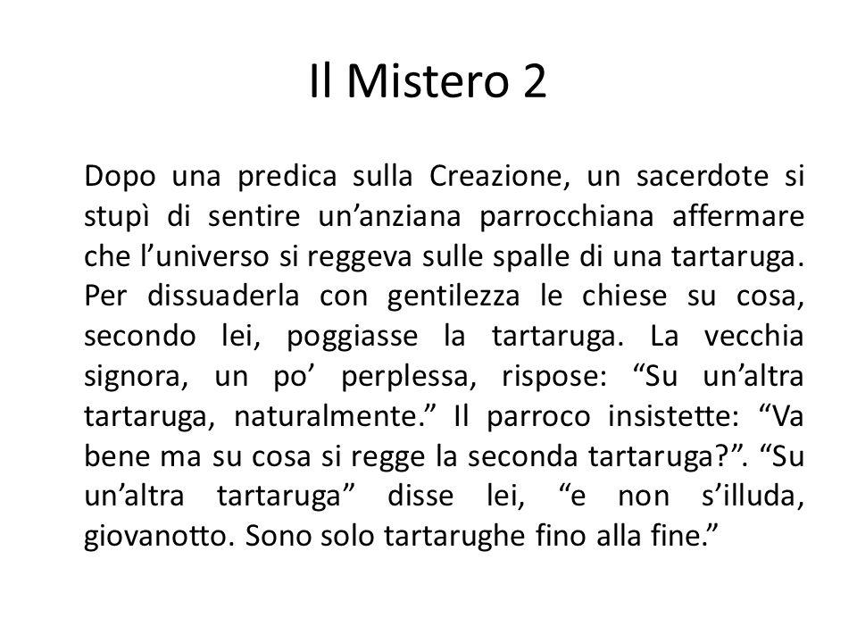 Il Mistero 2