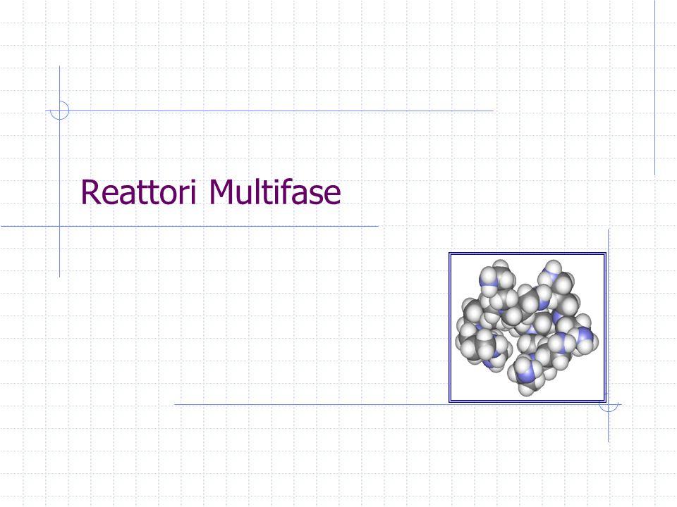 Reattori Multifase