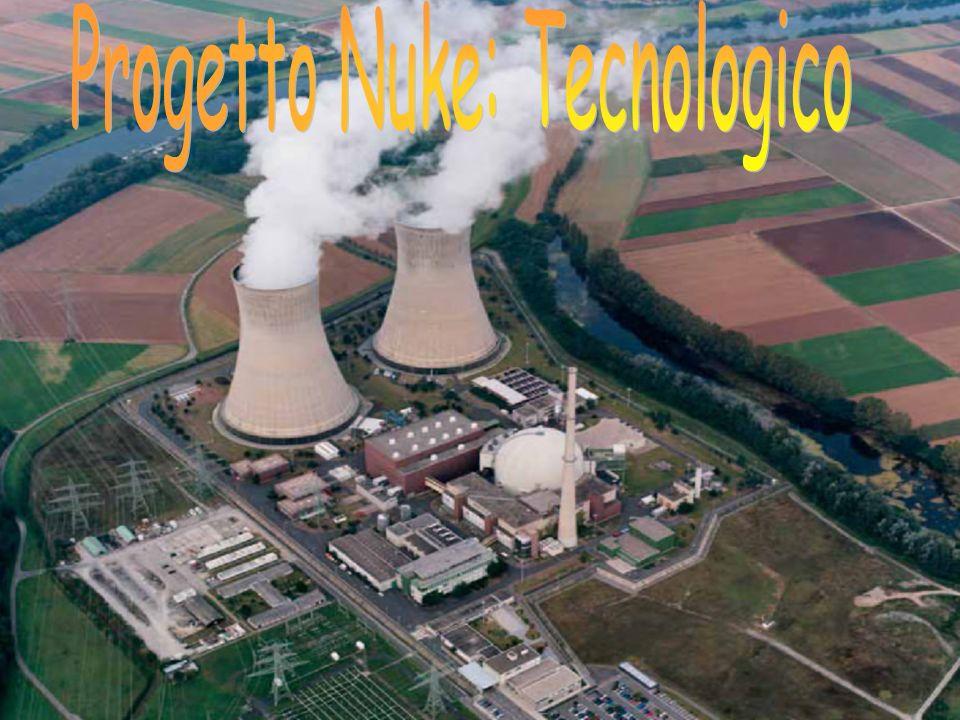 Progetto Nuke: Tecnologico