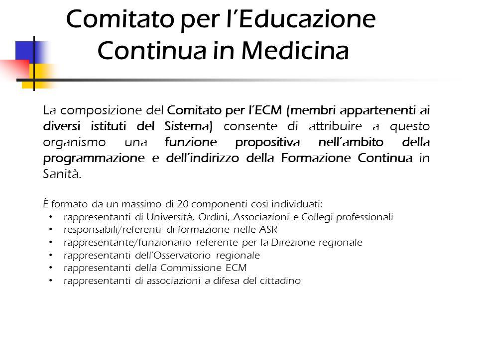 Comitato per l'Educazione