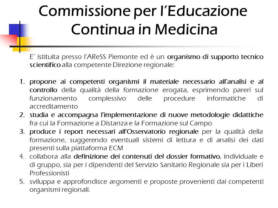 Commissione per l'Educazione