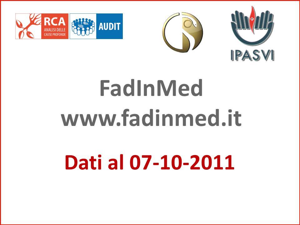 FadInMed www.fadinmed.it