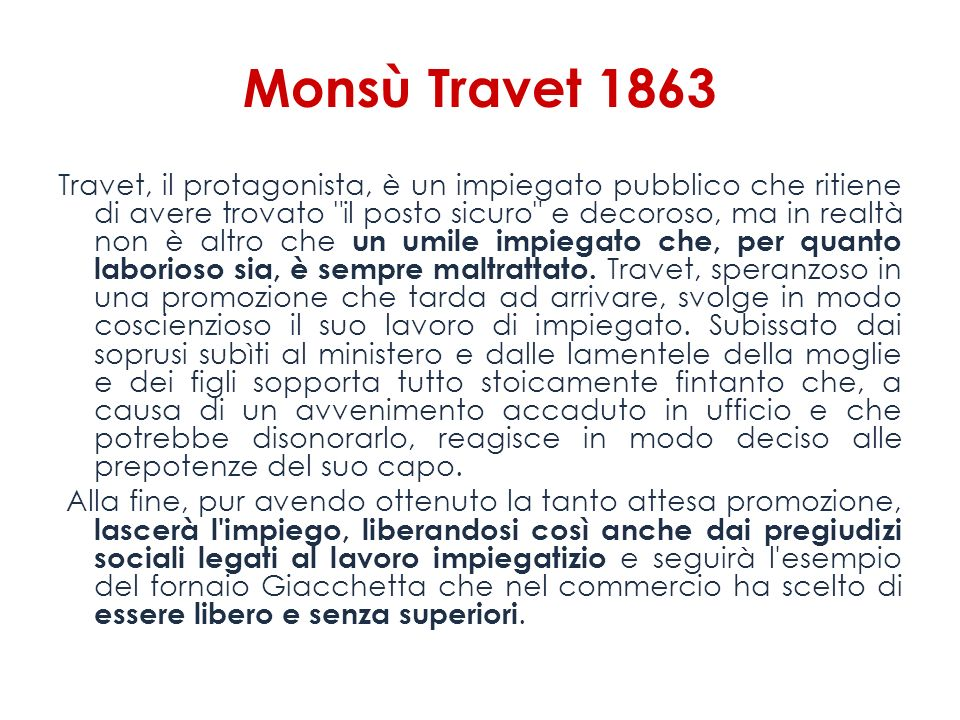 Monsù Travet 1863