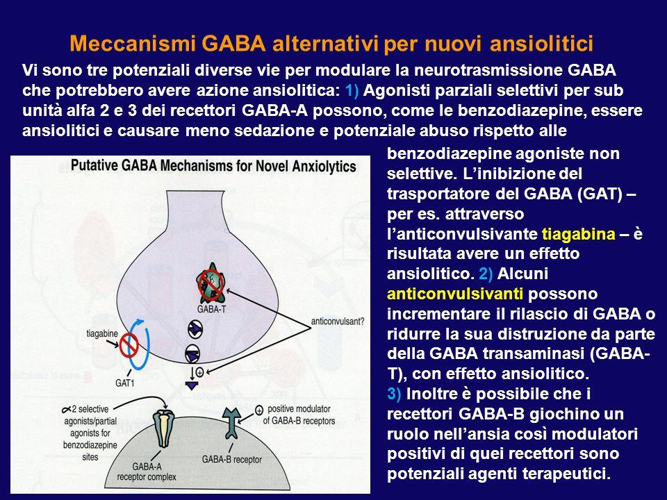 Genetica della serotonina ed eventi stressanti