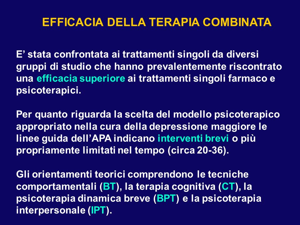 PRATICA MEDIA ATTUALE DELLA PSICHIATRIA ITALIANA