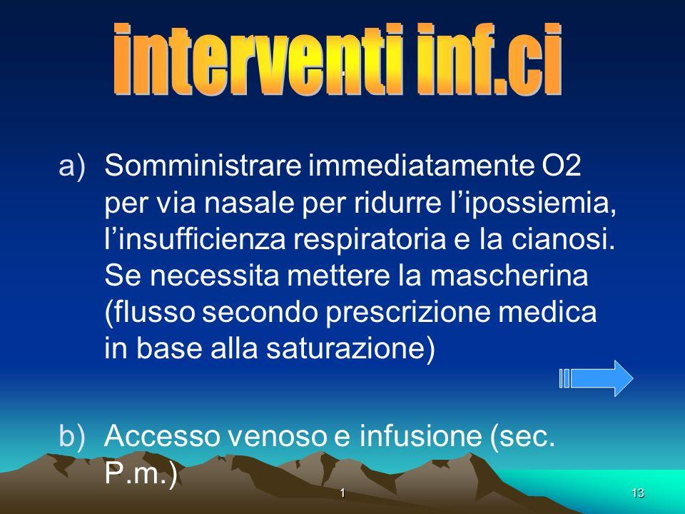 . interventi inf.ci.