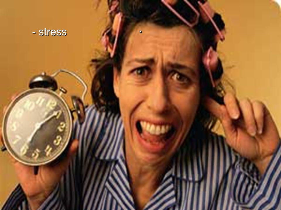 . - stress 1