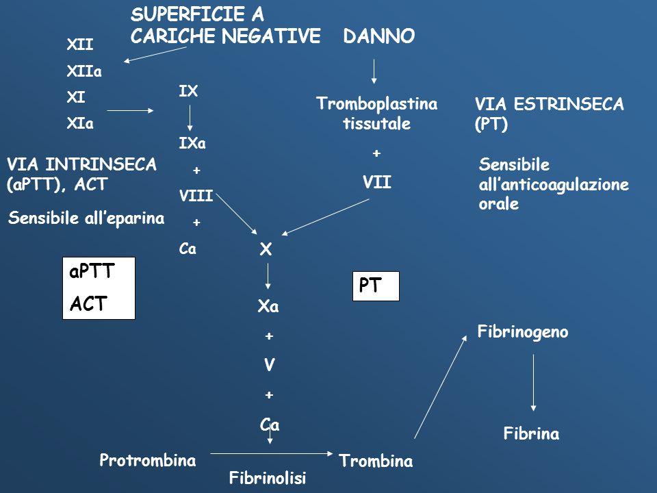 Tromboplastina tissutale