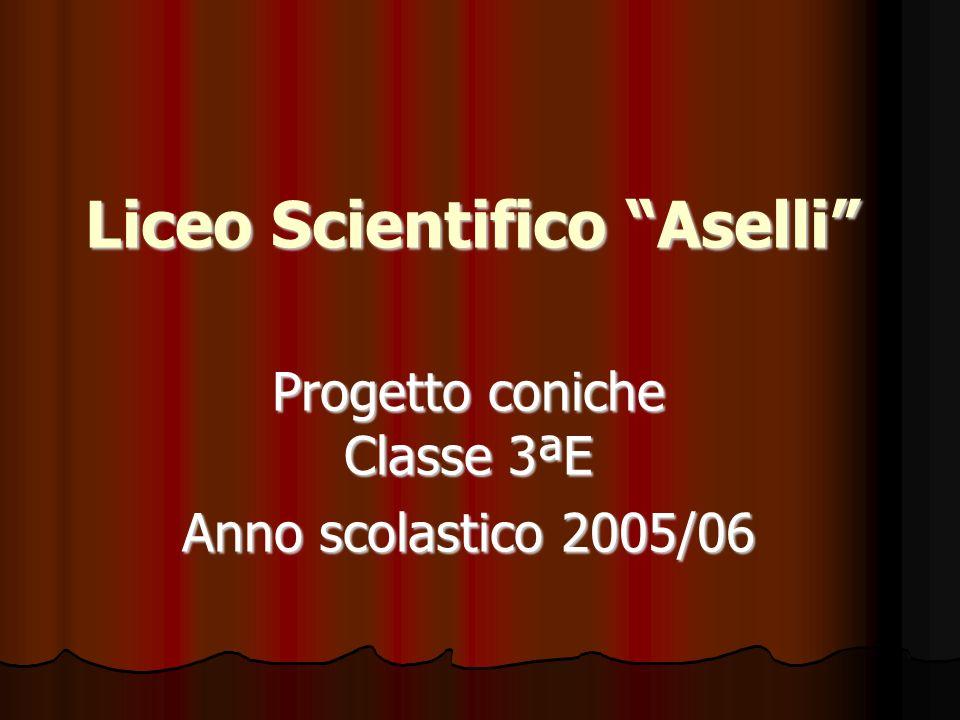Liceo Scientifico Aselli