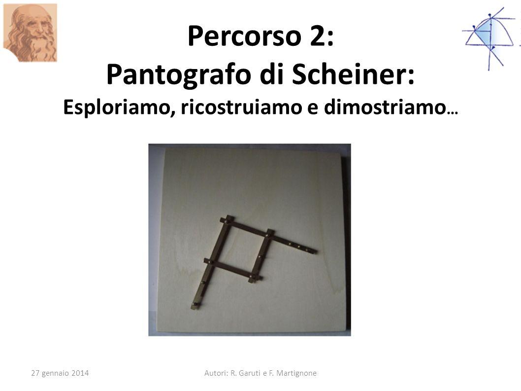 Autori: R. Garuti e F. Martignone