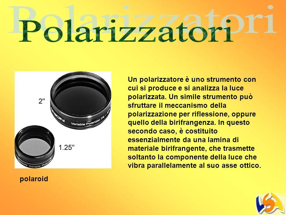 Polarizzatori