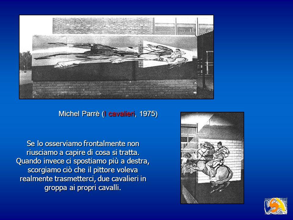 Michel Parrè (I cavalieri, 1975)