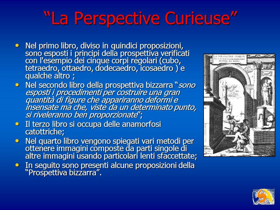 La Perspective Curieuse