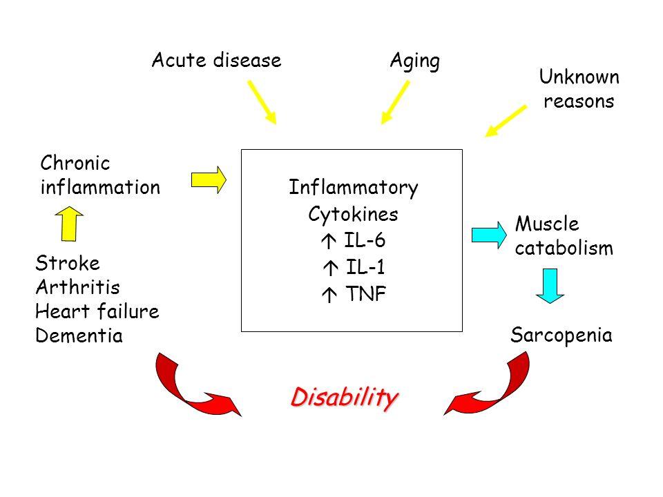 Inflammatory Cytokines