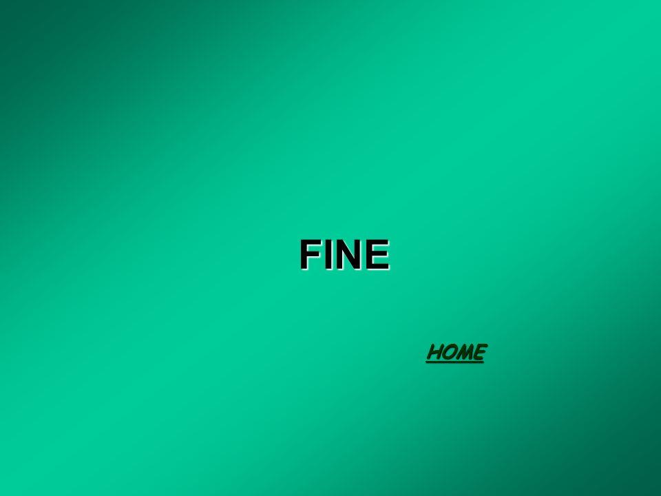 FINE HOME