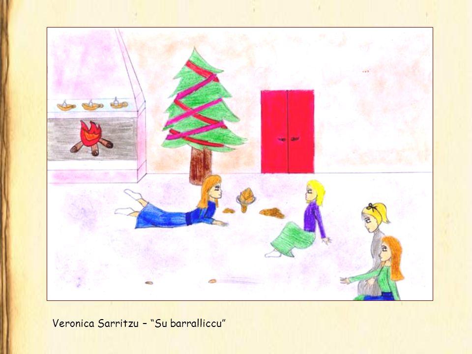 Veronica Sarritzu – Su barralliccu
