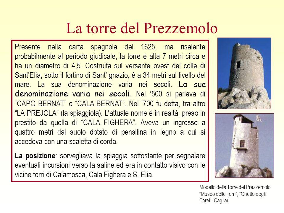 La torre del Prezzemolo