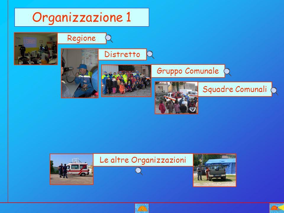 Le altre Organizzazioni