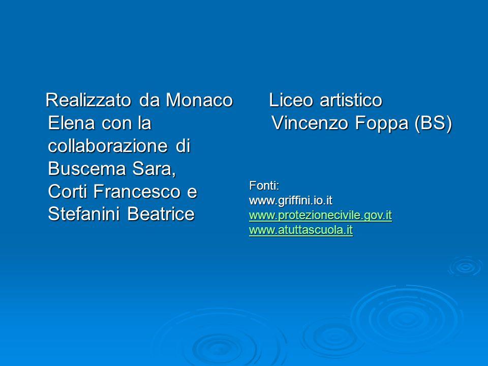 Liceo artistico Vincenzo Foppa (BS)