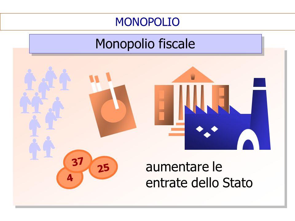 aumentare le entrate dello Stato