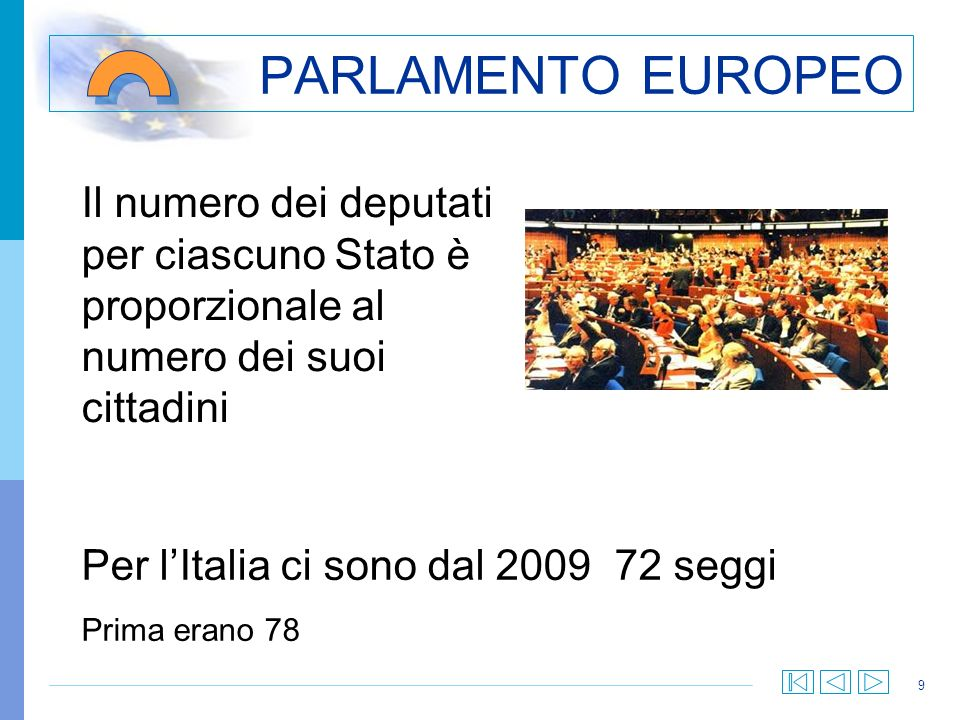 l unione europea istituzioni ppt scaricare