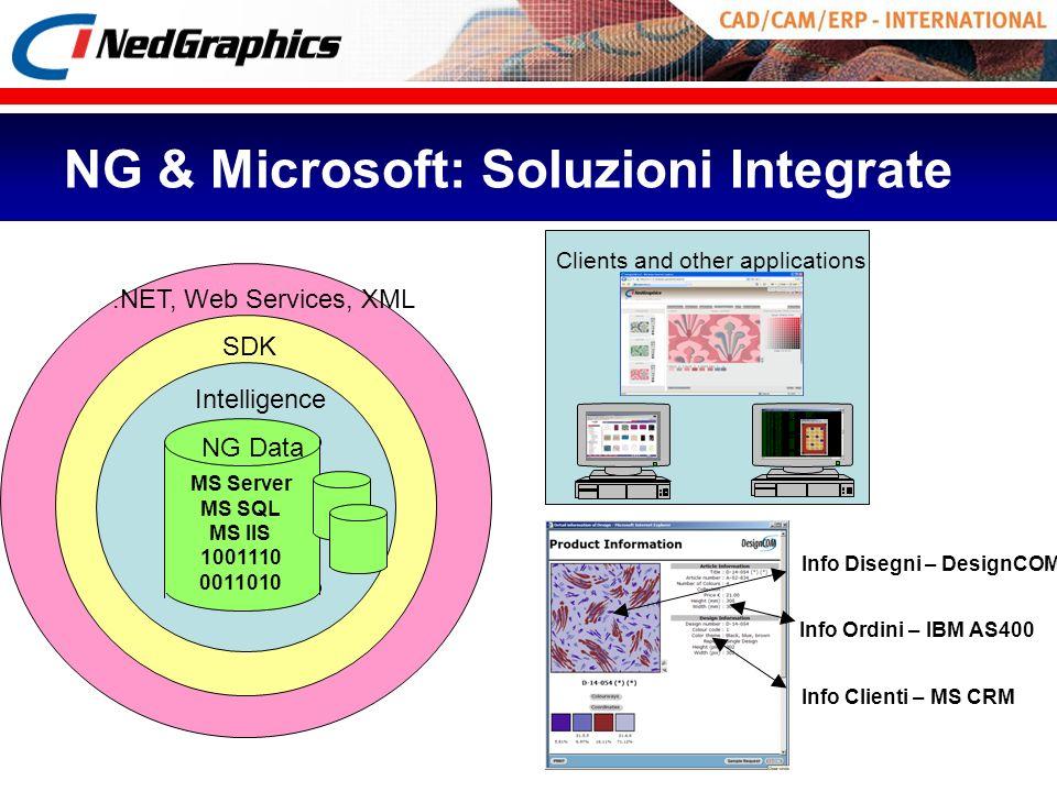 NG & Microsoft: Soluzioni Integrate