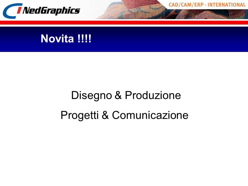 Progetti & Comunicazione