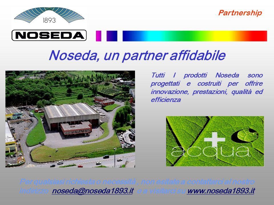 Noseda, un partner affidabile