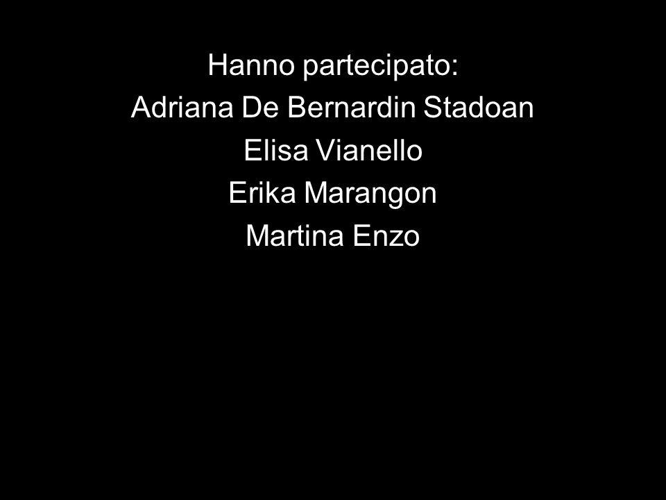 Adriana De Bernardin Stadoan