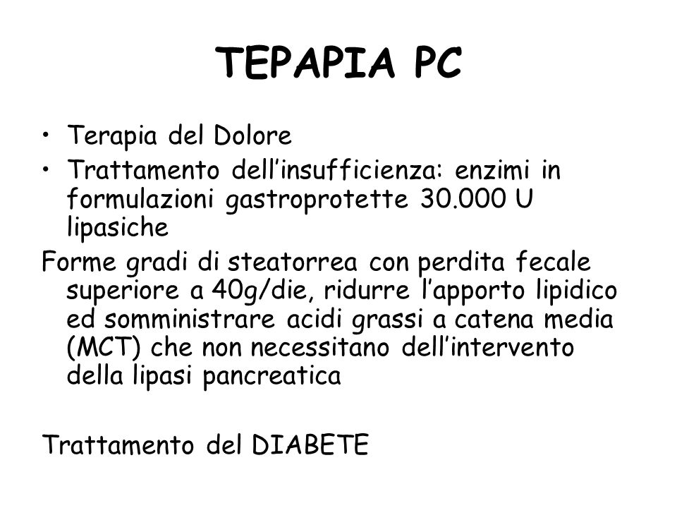TEPAPIA PC Terapia del Dolore