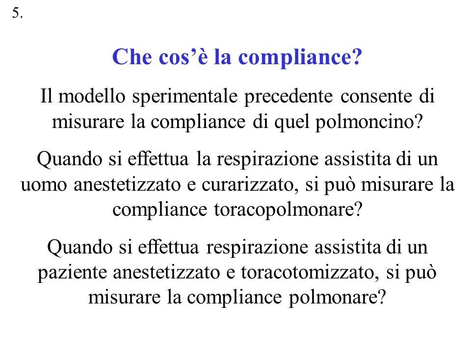 Che cos'è la compliance