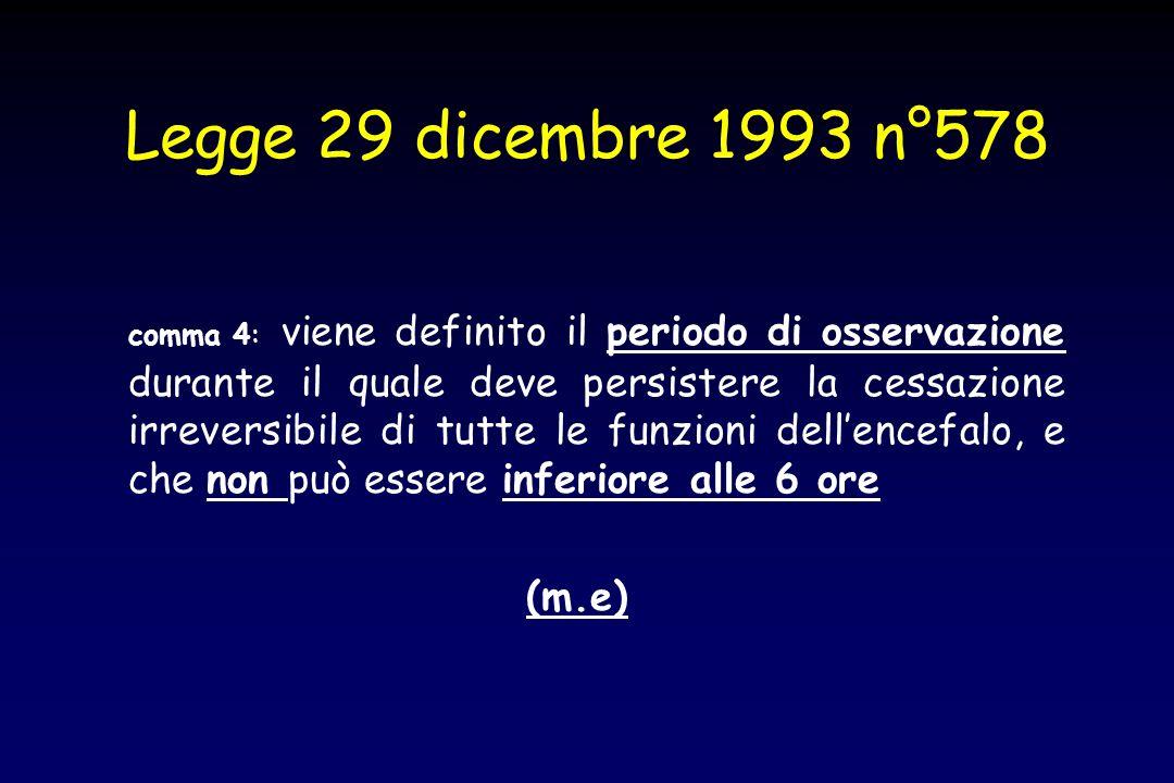 Legge 29 dicembre 1993 n°578